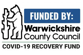Recovery fund WCC Logo